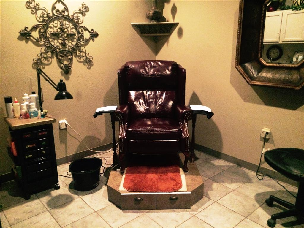 Mr. Toms - Cutting Edge Lubbock Hair Salon and Day Spa